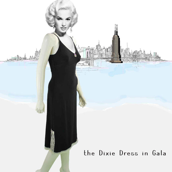 The Dixie Dress - MAZI