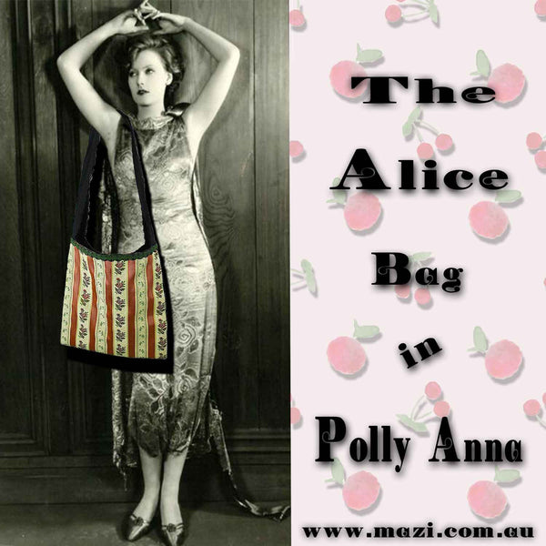 The Alice Bag - MAZI