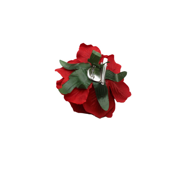 Candy Red Corsage - MAZI