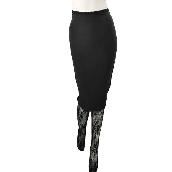 Perfect Pencil Skirt - MAZI