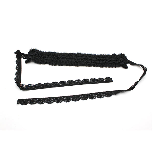The Angelique Choker - MAZI