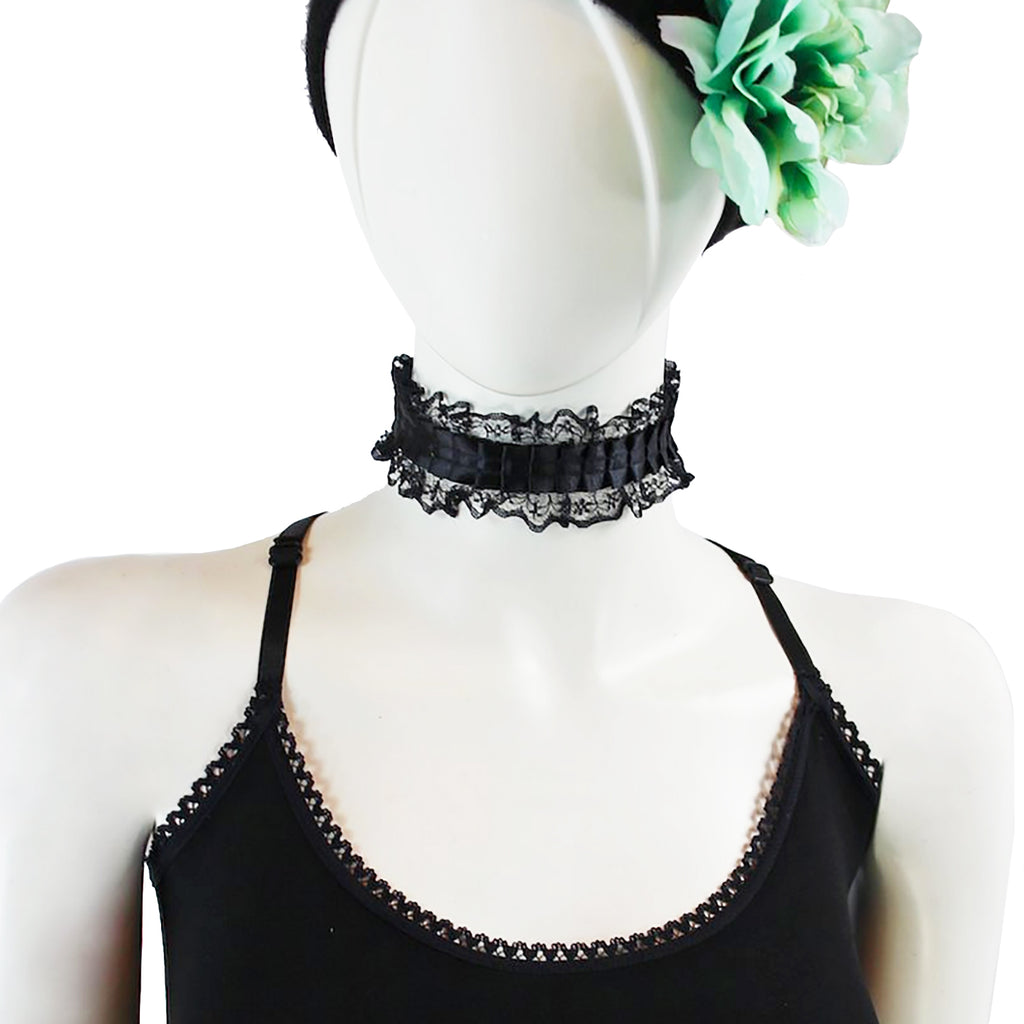 The Monique Choker - MAZI