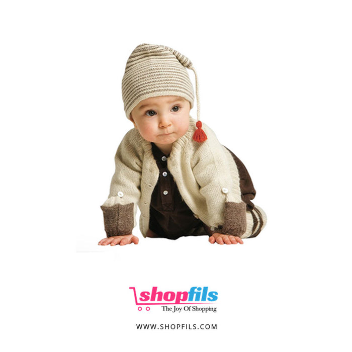 Infant Clothes & Kids Clothing