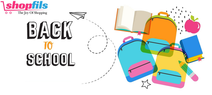 Back to School: Time to Recharge