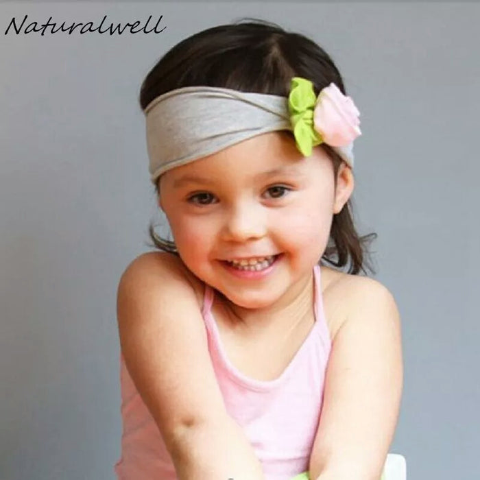 Flower Headbands - shopfils.com