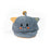 Babyqlo Cute character feature Cap for Little boys - blue