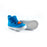 Babyqlo Cute face feature soft -top shoes - Blue