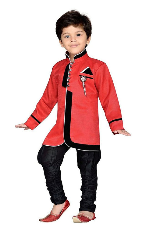 Royal Ethnic Party Set for Boys - shopfils.com