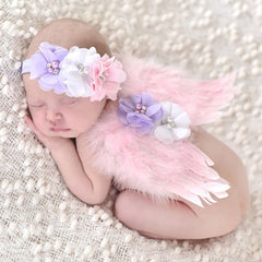 Angel's Little Wings - Photography Props