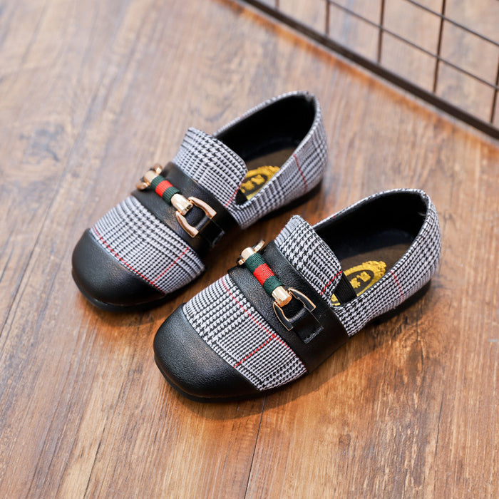 Classic Slip On shoes - shopfils.com