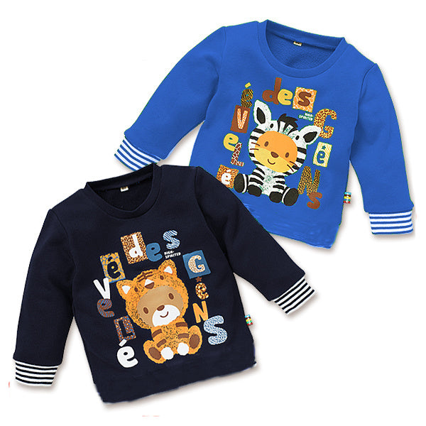 Full Sleeved Unisex Tees - Cubs for Boys - shopfils.com