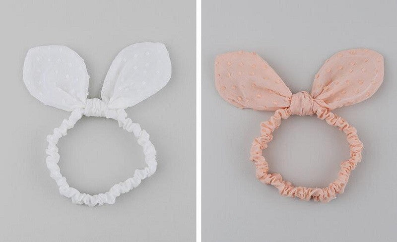 Rabbit Ears Bow Headbands - shopfils.com