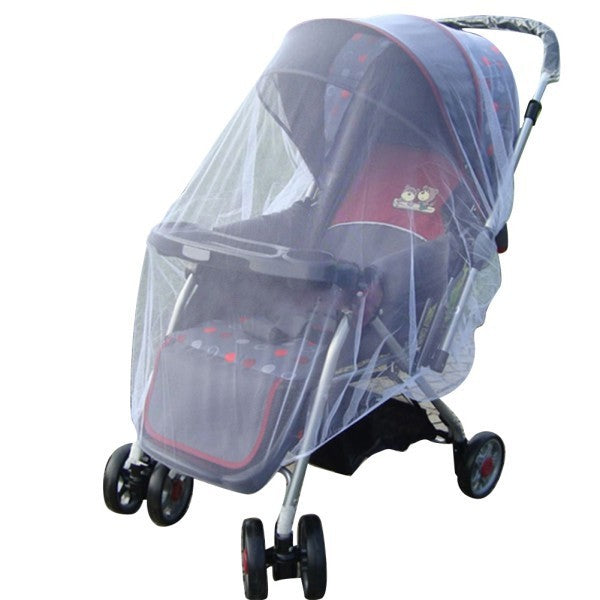 Infants/ Baby Stroller Mosquito Insect Safe Net - shopfils.com
