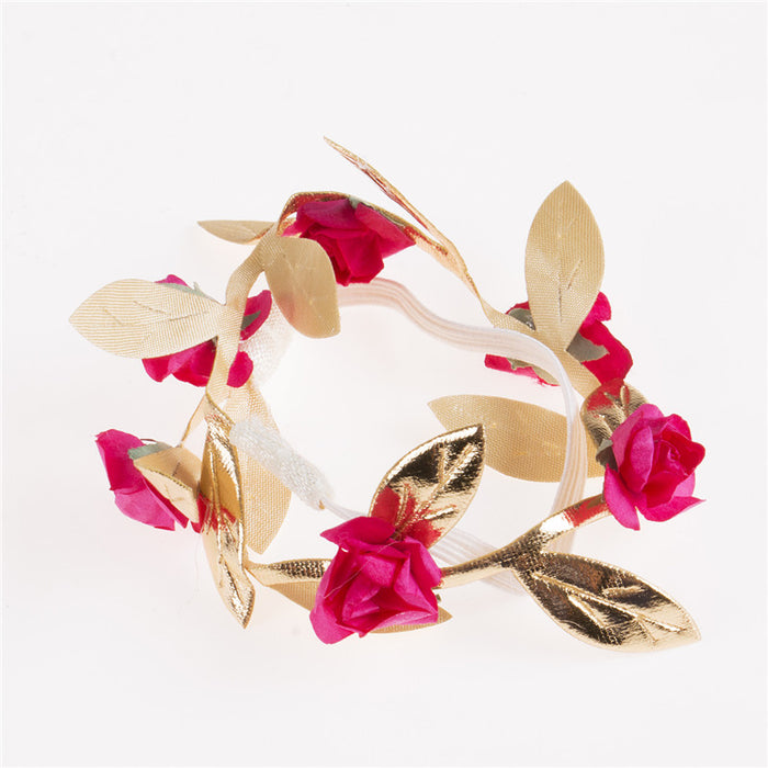 Beautiful Flowers  Headbands - shopfils.com
