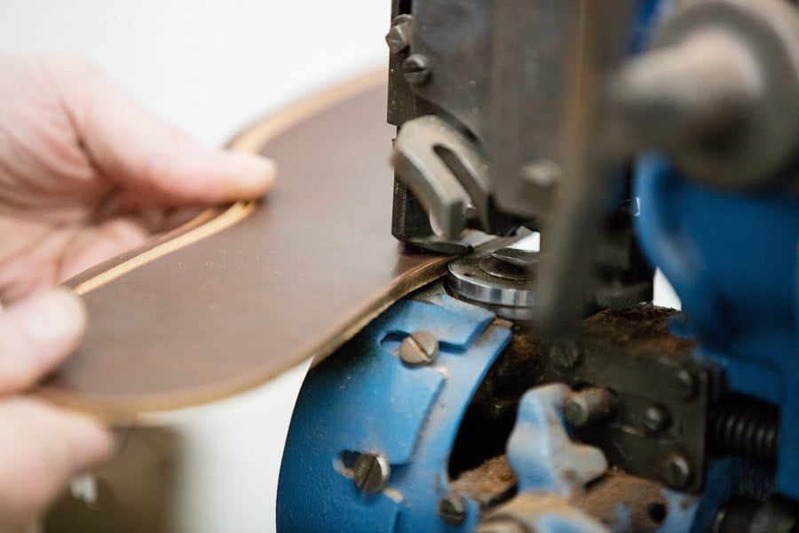 Handmade and Handcrafted: Why HELM Boots Chooses The Latter