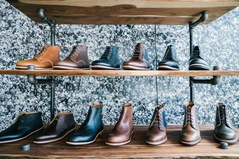 What to Look for in an Austin Boot Store