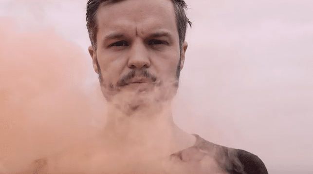 The Tallest Man on Earth: Darkness of the Dream