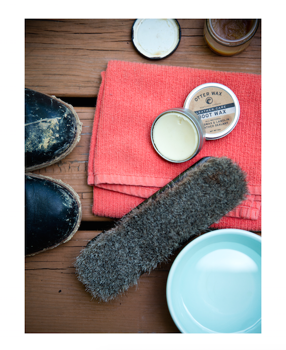 How to Care for Your Boots All Year