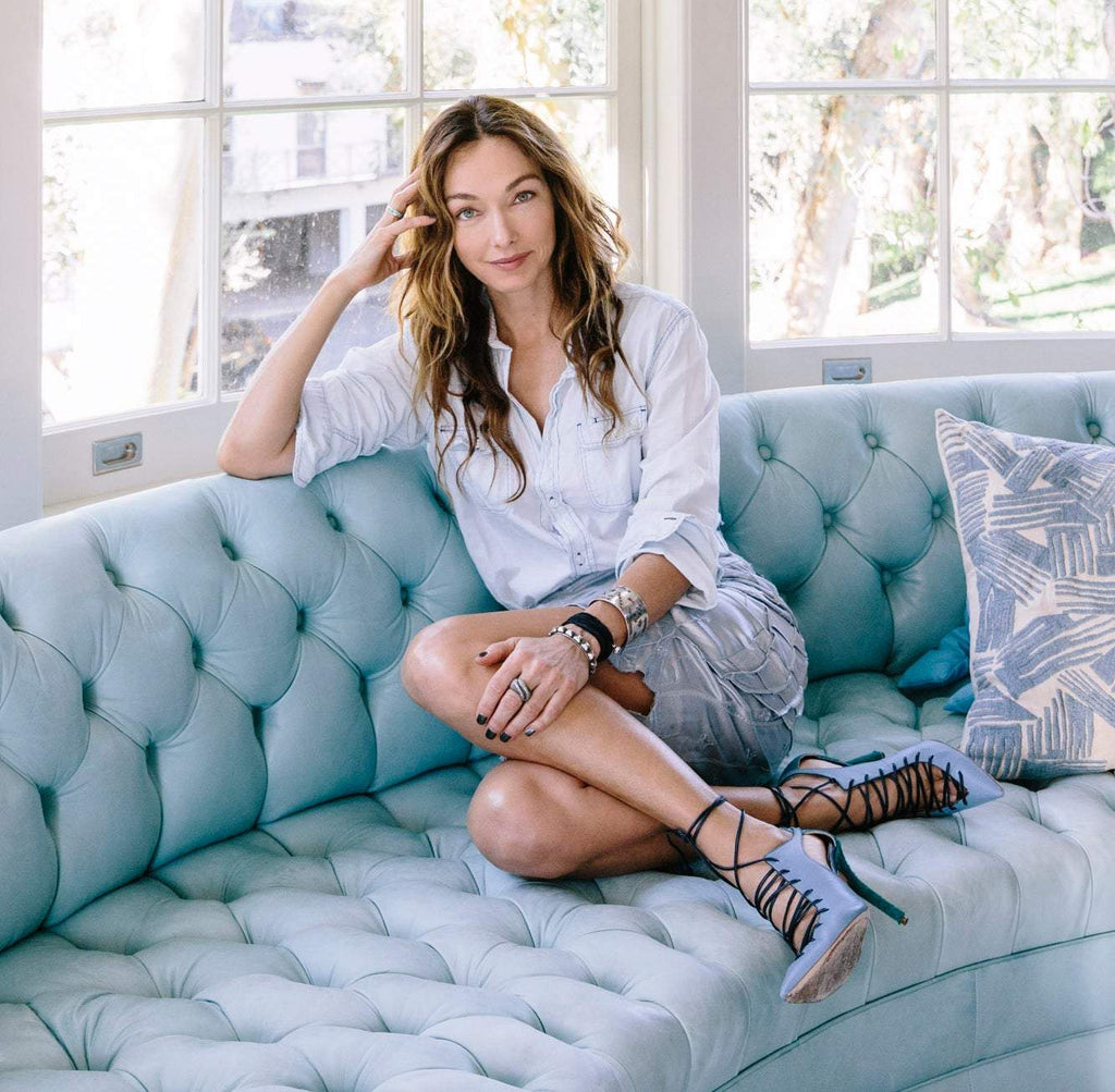 Bedrooms By Top Interior Designers Kelly Wearstler: Saturday Six LXXXIII By HELM Boots