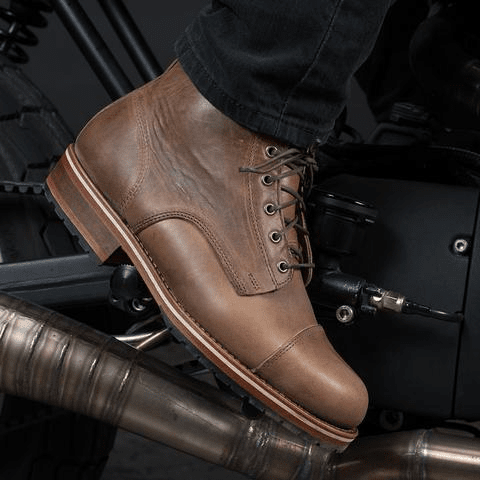 Best Leather for Boots