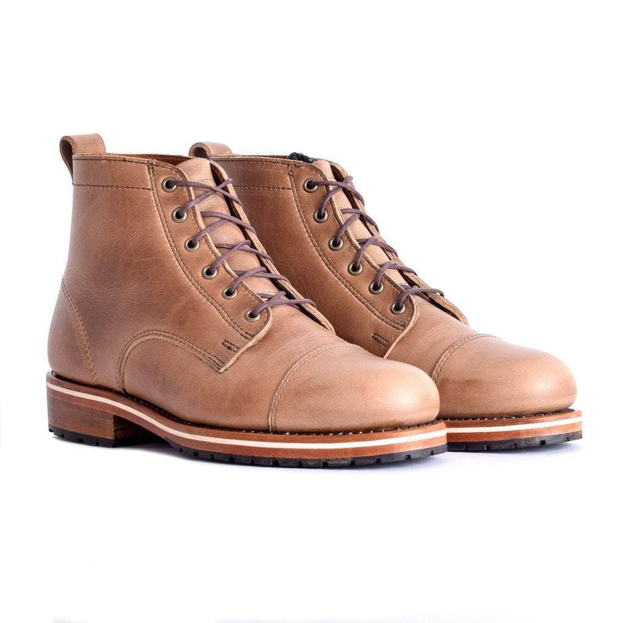 Best Made Men's Leather Boots