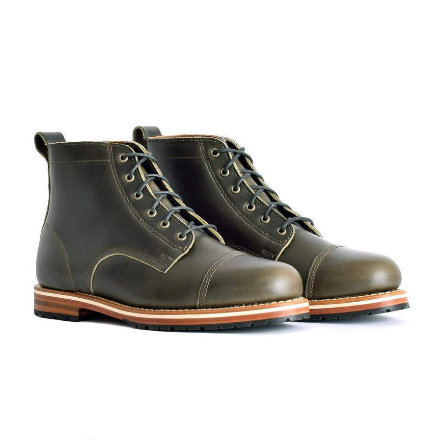 Best Men's Leather Desert Boots
