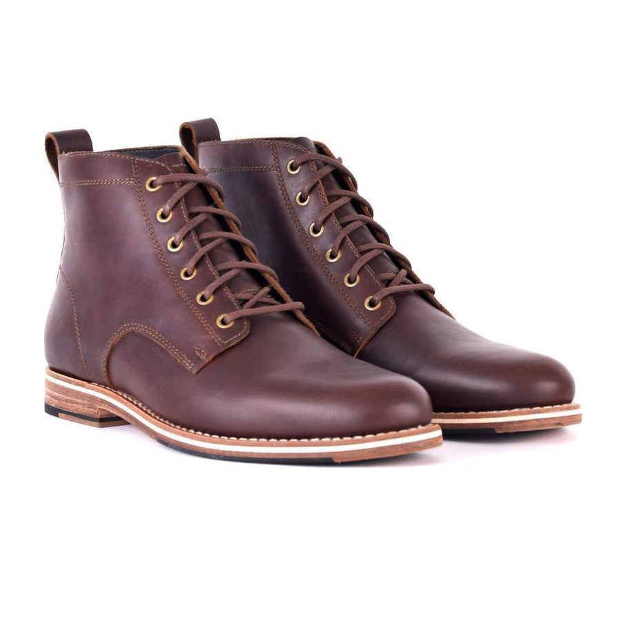Best Quality Men's Leather Boots
