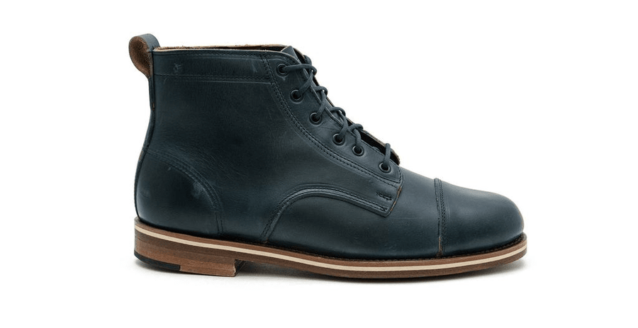 The Unmatched Superiority of Boots Made with Horween Leather