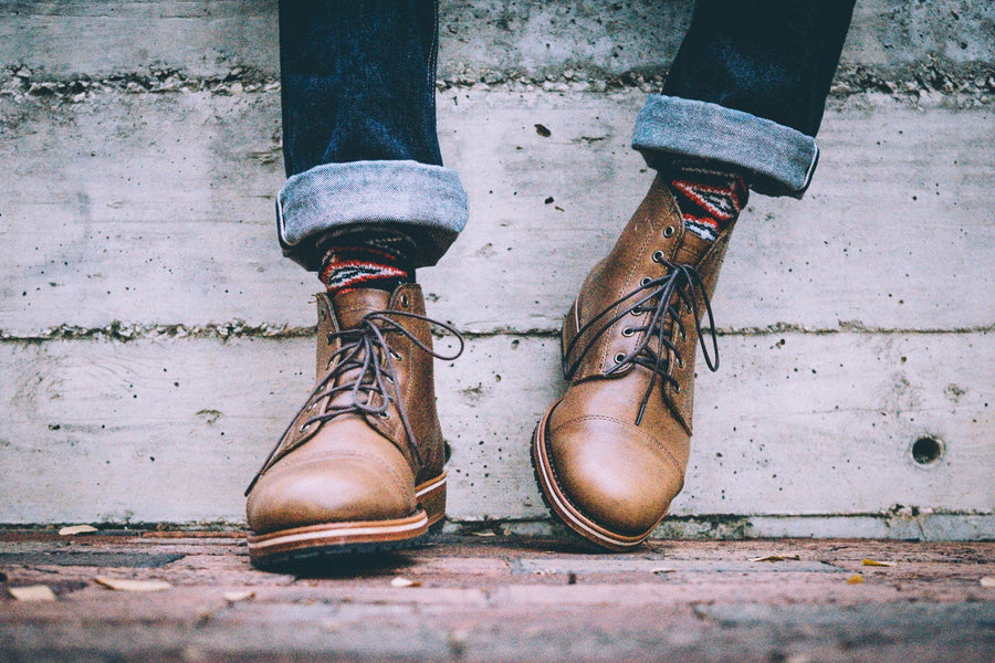 10 Reasons to Choose Handmade Boots