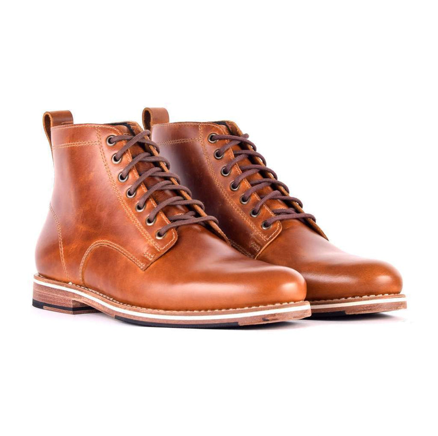 Men's Leather Dress Shoes Boots
