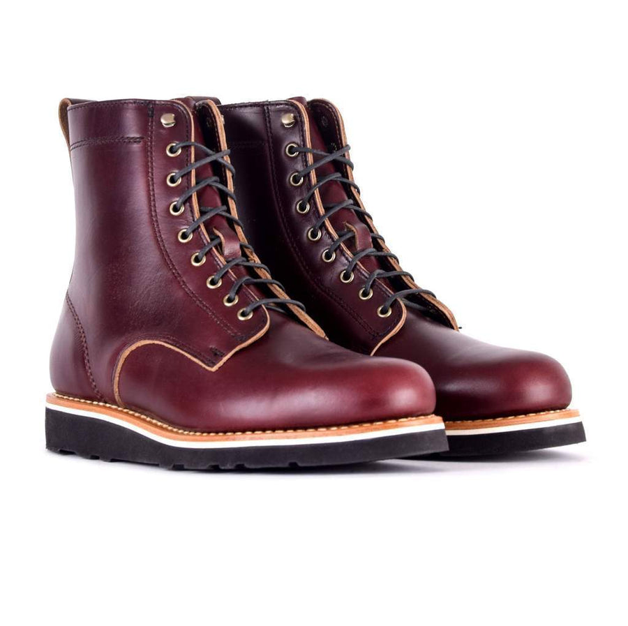 Quality Men's Leather Boots