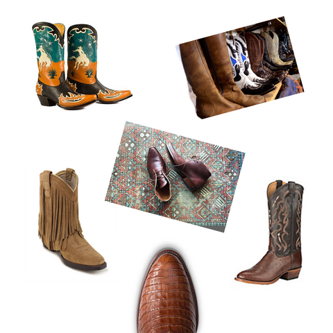 43d1b20922 Top 6 Texas Boot Stores You Must Visit