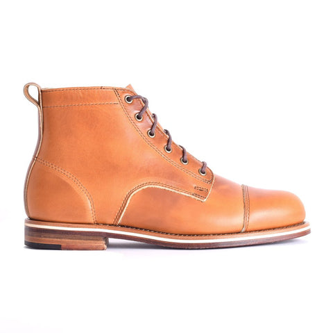 best lace up boots for men