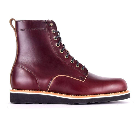 best men's brown leather boots