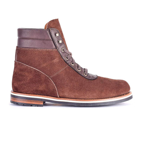 best men's casual leather boots