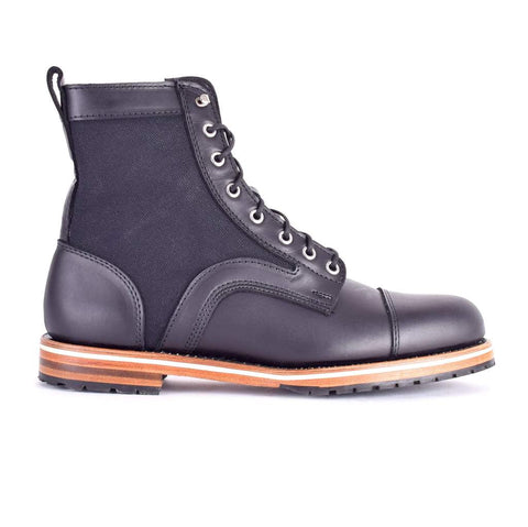 best men's leather boots for walking