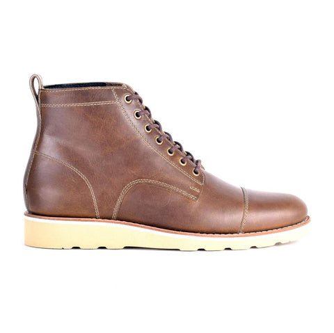 men's leather boots classic