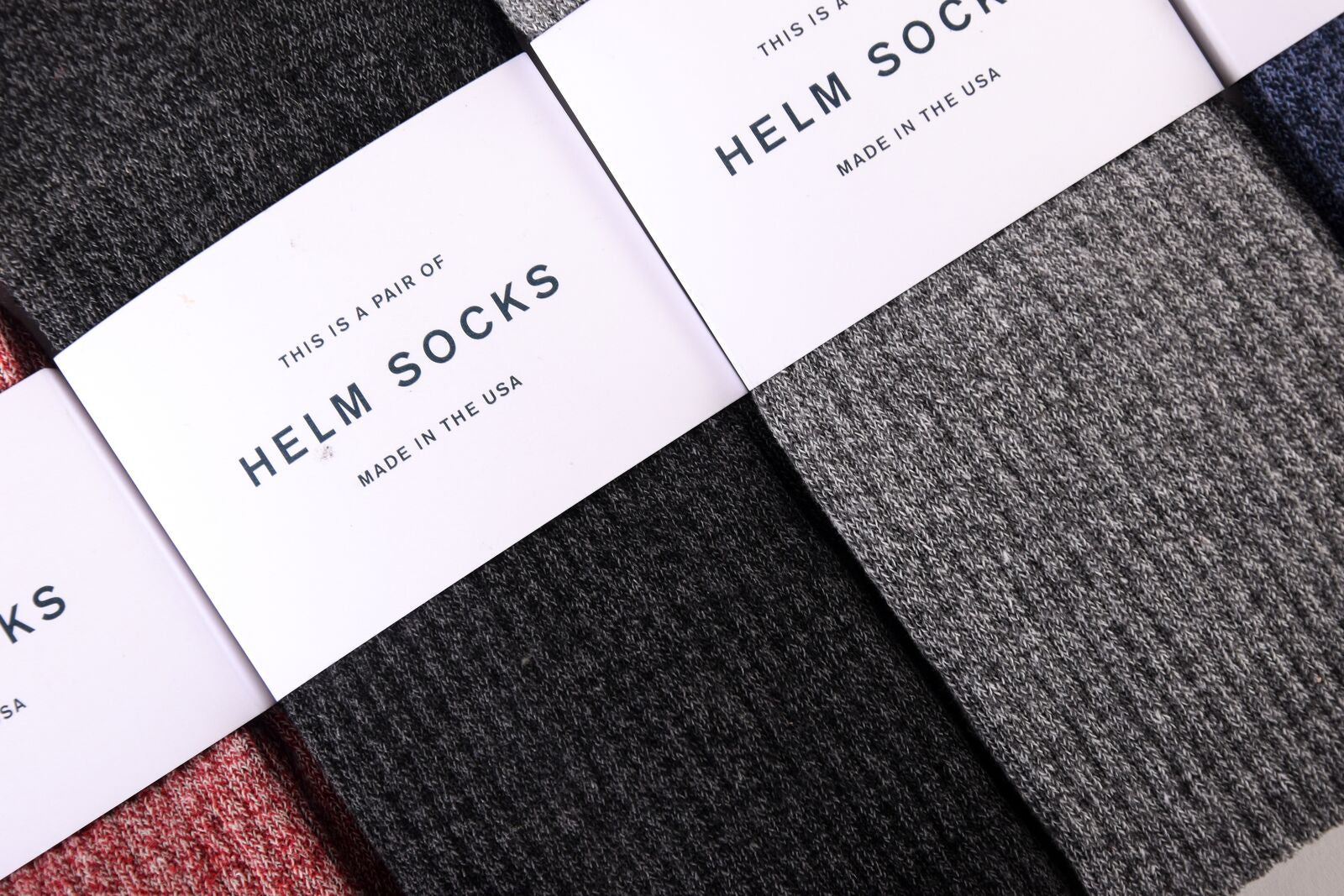 HELM Socks by HELM Boots