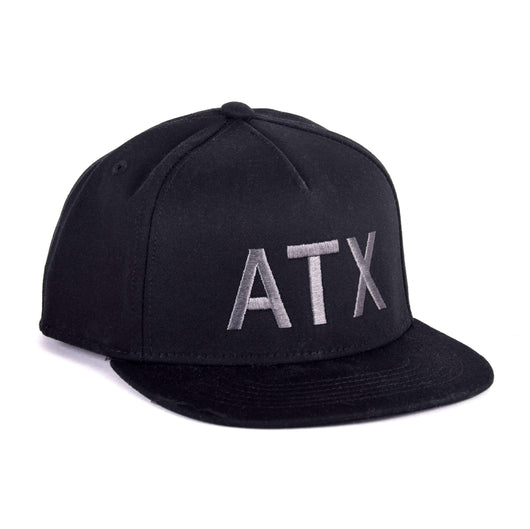 HELM Accessories HELM ATX Cap in Black
