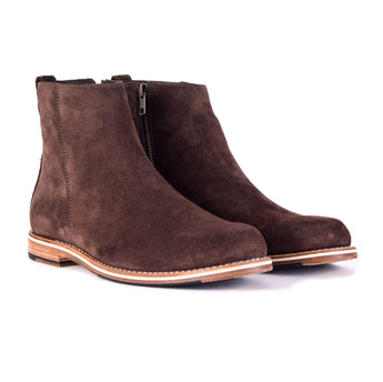 HELM Boots 7 / D Pablo Chocolate