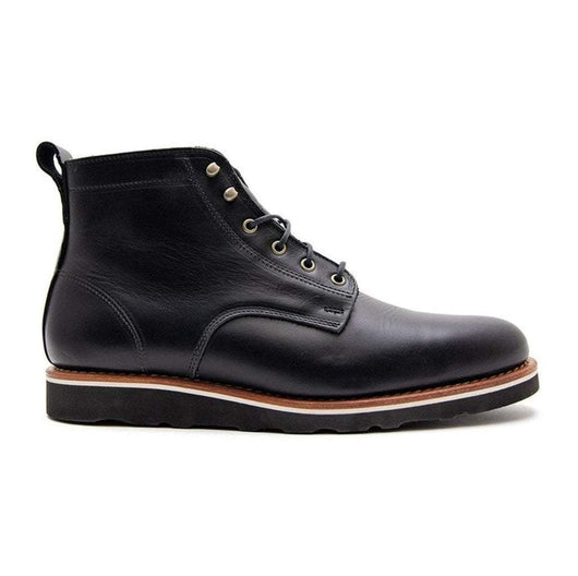 HELM Boots Ayers Black