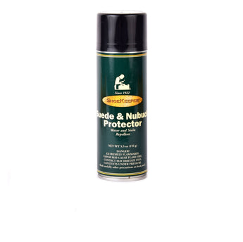 HELM Boots Boot Care Shoe Keeper - Suede Protector Spray