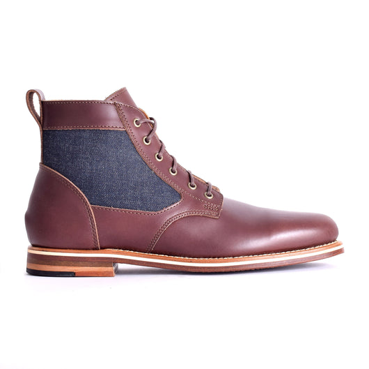 HELM Boots Boots Lee Low