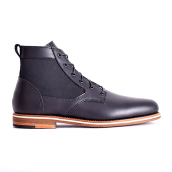 HELM Boots Boots Lee Low Black