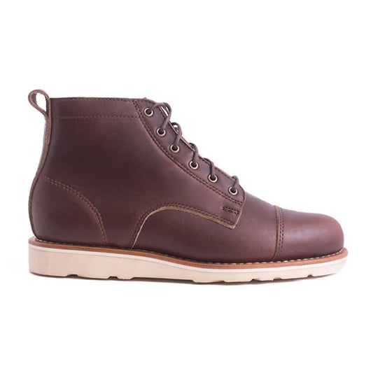 HELM Boots Boots Muller Harrier Brown Limited Edition