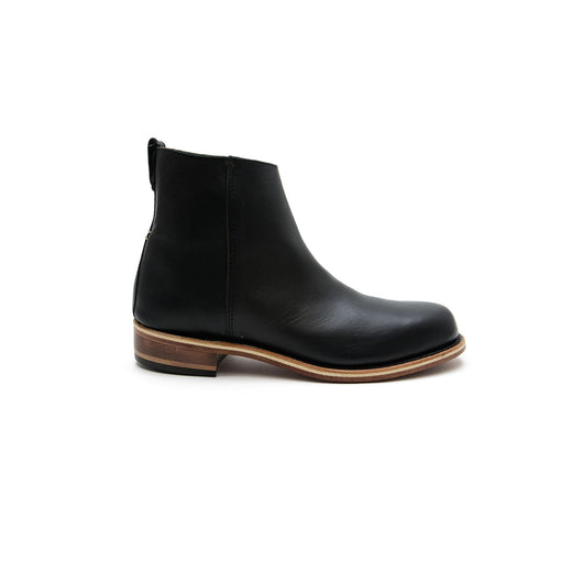 HELM Boots Boots Women's Pablo Black Boot