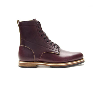 HELM Boots Bynum