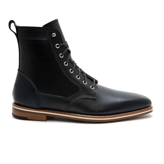 HELM Boots Deacon Black