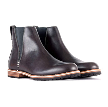 HELM Boots Holt Dark Grey