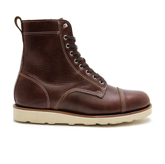 HELM Boots Hunter Brown